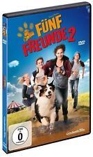 Fünf Freunde 2 (2013), Neu OVP, Blu-ray Disc