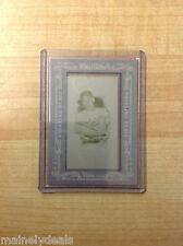 2013 Allen & Ginter 1/1 Yellow Printing Plate Harmon Killebrew 1 of 1 Card Rare
