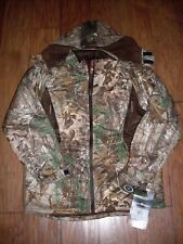 Women's Arctic Shield Realtree Performance Fit Jacket Size XL NWT