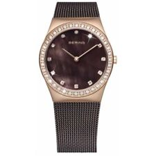 BERING Time 12426-262 Womens Classic Collection Watch with Mesh Band and scratch