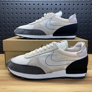 Nike Daybreak Type Light Orewood Brown Grey Black Shoes CJ1156 100 Men's Size 9