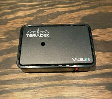 Teradek VidiU Pro 4G Streaming Device H.264 Encoder