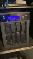 WD EX4 NAS 16TB - Network Storage RAID Western Digital Red
