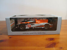 ( GO ) 1:18 Gulf Aston Martin AMR-One 2011 neuf emballage scellé