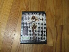 Mariah Carey,NEW SEALED The Adventures of Mimi, DVD, 2007