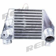 Rev9 02-05 Jetta Golf 1.8T MK4 Aluminum Bolt On Side Mount Intercooler 350HP