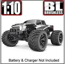 Redcat RC Dukono PRO Brushless 4x4 1/10 Monster Truck