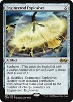Engineered Explosives - Foil x1 Magic the Gathering 1x Ultimate Masters mtg card