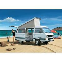 VW T3 Westfalia Joker Camper Campervan Poptop 1:24 1:25 Scale Detailed Model Kit