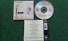 ANTONIETTA *Tu Caso Soy Yo* ORIGINAL 1989 CD Karina Kiara MARIA CONCHITA ALONSO