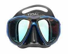 Pro Shot Tidal Mask - Advanced Anti-Fog Snorkel Mask for Snorkeling & Swimming