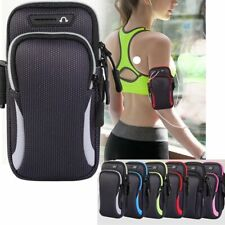 Arm Band Bag For Cell Phone Gym Sport Running Jogging Armband Holder Case Cover