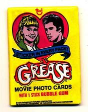 Grease (Movie) Series 1 Trading Card Pack