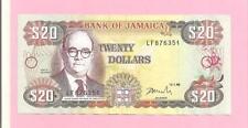 Latin American & Caribbean Banknotes