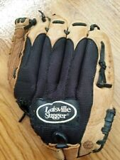 "Baseball Glove, Louisville Slugger Gen 1100 BM, 11"" RHT, Genesis 1884 Series"