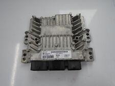 Ford Mondeo MK4 1.8 Diesel Moteur Ecu 7G91-12A650-YJ 7G9112A650YJ