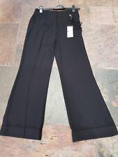 ladies black trousers size 12 CCDK