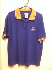 Kansas City Royals Mlb Men's M Polo Shirt Blue