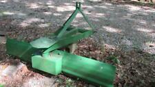 6 ft. 3 point Rear Scraper (Grader) Blade - Kory Farm Equipment Model 40-6-7