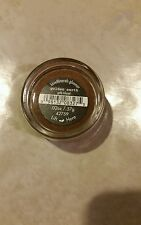 Bare Escentuals Minerals Glimmer  in Golden Earth .02oz New& sealed gold infused