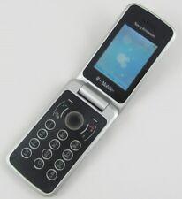 Sony Ericsson TM717 Equinox T-Mobile Phone Music Player (Black)
