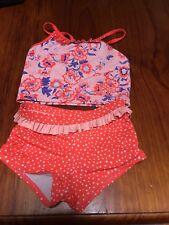 Girls Billabong Size 5 Bikini