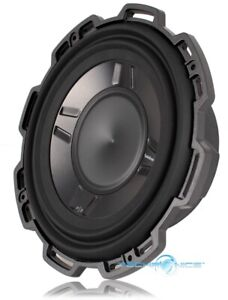 """ROCKFORD FOSGATE P3SD2-12 PUNCH STAGE 3 SHALLOW-MOUNT 12"""" SUBWOOFER"""