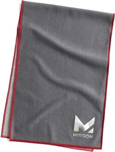Mission First Max Cooling Towel