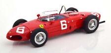 Ferrari 156 F1 Sharknose Ritchie Ginther Belgium GP 1961 1:18 (CMR172)