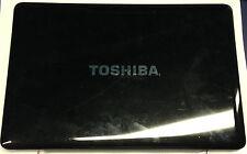 Toshiba Satellite A500 Cover Back Bezel lcd AP077000C00 K000075790 FA077000NXX