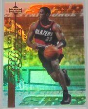 1999/00 Scottie Pippen Portland Blazers Upper Deck Star Surge Insert Card #S8 NM