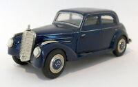 Danhausen Tin Wizard 1/43 Scale White Metal MT19B Mercedes Benz 220 Limo 1951 55