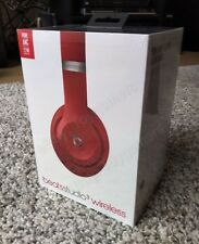 Beats By Dre Studio 3 Wireless Headphones - Factory Sealed Brand New - 4 Colors
