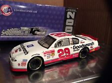 2002 Action Goodwrench #29 Kevin Harvick 1/24 Diecast NASCAR Monte carlo