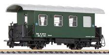 HS Liliput L344355 Personenwagen Halbfenster ÖBB Epoche III - V  HOe