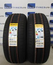 X2 215 55 17 215/55R17 98W XL DEBICA BY GOODYEAR NEW TYRE *GOOD RATINGS B,A 67DB