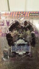 Trigun Monev the Gale Sub-Zero Attack Diamond Comics Exclusive Planet Gun Smoke