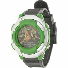 Teenager Mutant Ninja Turtles LCD Digital Display Watch (STYLES WILL VARY)-NEW