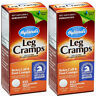 2 Pack Hyland's Leg Cramps, Relax Calf & Foot Cramps- 100 Tablets Each