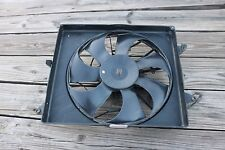 "18"" Thunderbird / Mark VIII Electric Fan OEM Mustang Hot Rod Ford Lincoln"