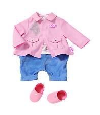 Zapf Creation Baby Annabell Deluxe Spielplatz Set 793718 #brandtoys