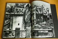 Tokio Tokyo William Klein 1965 - großartiger Bogenkupfertiefdruck - das Original