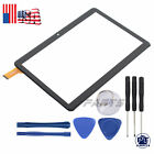 For ONN 10.1'Touch Screen Digitizer Tablet Repair New Replacement ONA19TB003