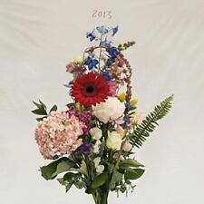 Meilyr Jones - 2013 (NEW CD)