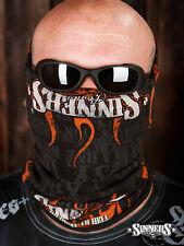 Bikers Harley-Davidson Multifunctional Tube Bandana Highway to Hell