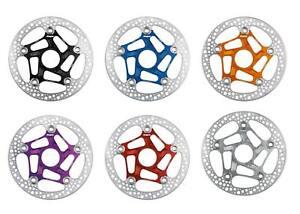 Hope Tech Disc Brake MTB RX Shimano Centerlock Floating Rotors - 160mm