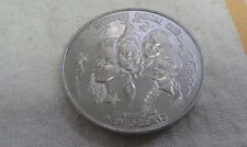 Vintage 1973  Doubloon: GOODTIMES C. CLUB ~ Jack in the Bean Stalk ~ Truck #29
