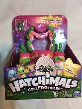Hatchimals CollEGGtibles Talent Show Play Set Light Show Light-Up Stage