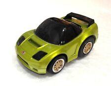 JAPAN TOMY CHORO Q VARIETY PACK GREEN NSX RACING SPORT CAR RARE