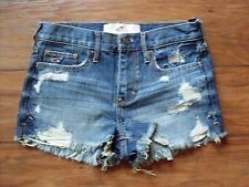 Womens Hollister shorts Size 0 NWT